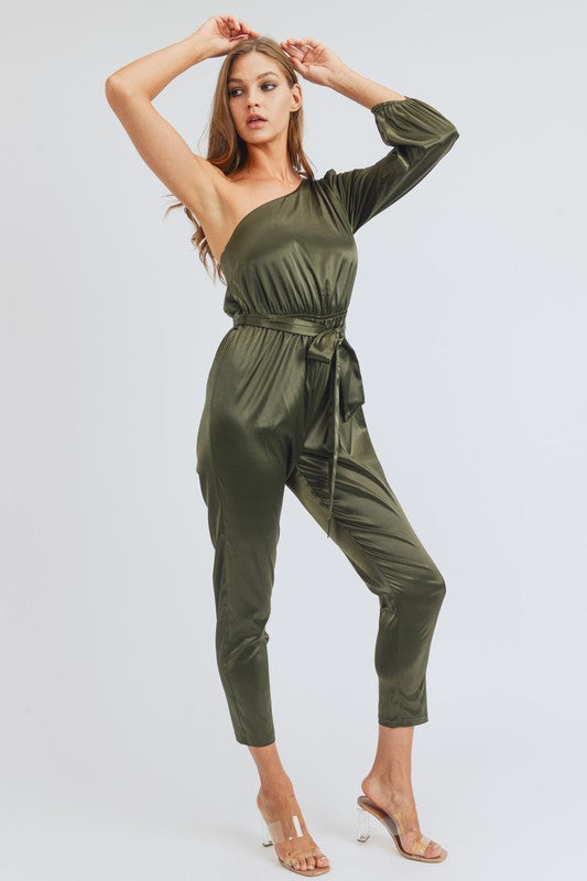 Hide and Seek Jumpsuit