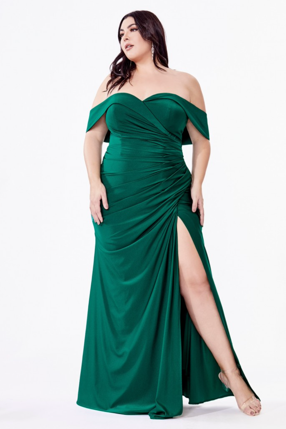 Alani Gown
