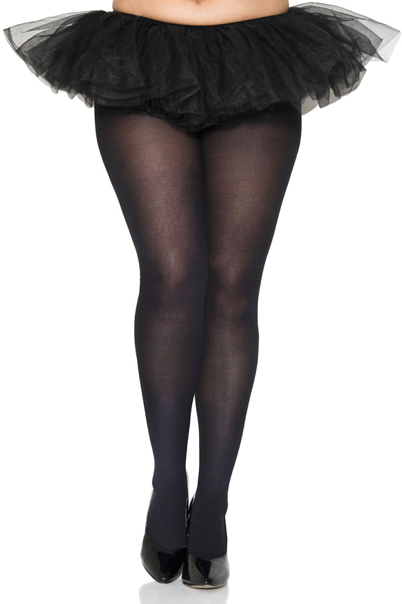 Opaque Tights+