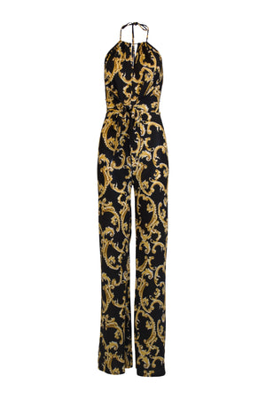 Versace on the Dance Floor Jumpsuit