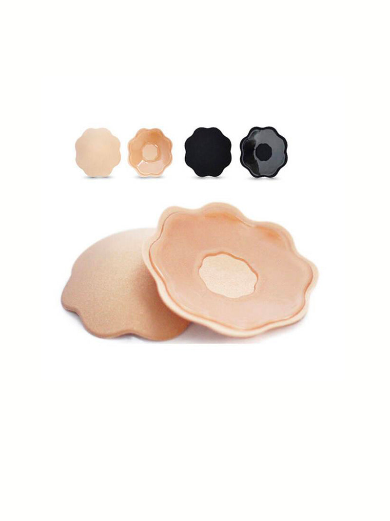 Reusable Nipple Covers