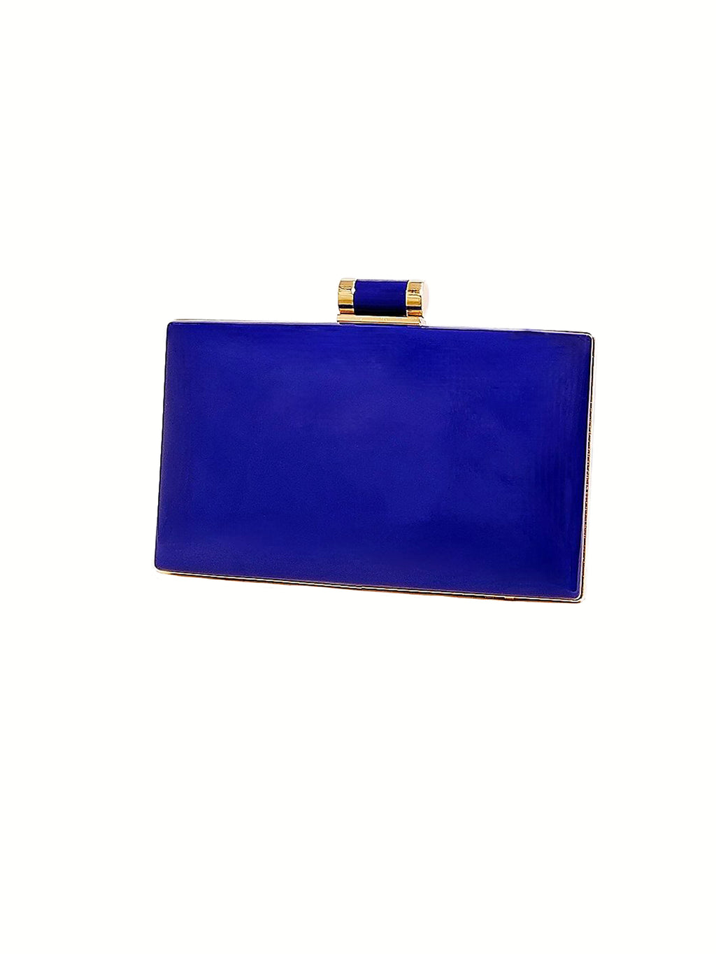 Square Patent Clutch