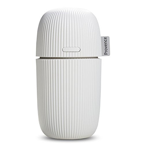 NEXGADGET USB Car Aromatherapy Essential Oil Diffuser Air Refresher Ultrasonic Cool Mist Humidifier for Vehicle Home Office Travel - Mantrahelp.com