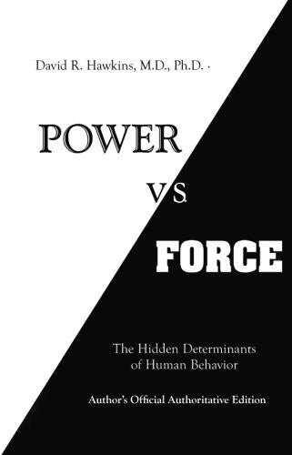 Power vs. Force - Mantrahelp.com