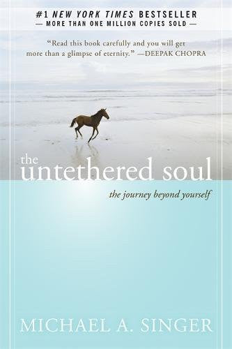 The Untethered Soul: The Journey Beyond Yourself - Mantrahelp.com
