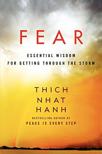 Fear: Essential Wisdom for Getting Through the Storm - Mantrahelp.com