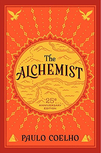 The Alchemist - Mantrahelp.com