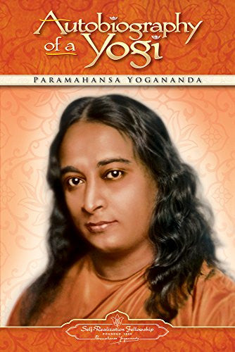 Autobiography of a Yogi (Self-Realization Fellowship) - Mantrahelp.com