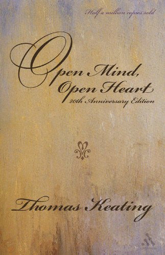Open Mind, Open Heart 20th Anniversary Edition - Mantrahelp.com