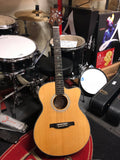 PRS Ltd Edition SE Angelus Pau Ferro Electro Acoustic