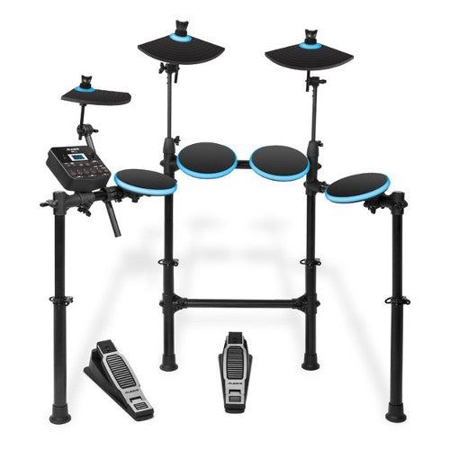 Alesis DM Lite Electronic Drum Kit - Electronic Drum Kit with Portable Folding Rack (On-Demo)