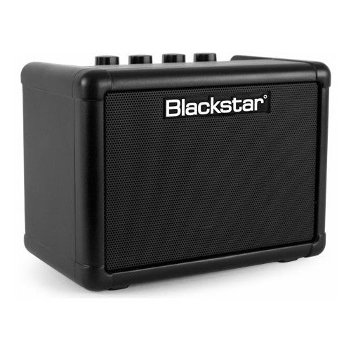 Blackstar Fly 3 Compact Mini Portable Guitar Amp - Bundle Options Available