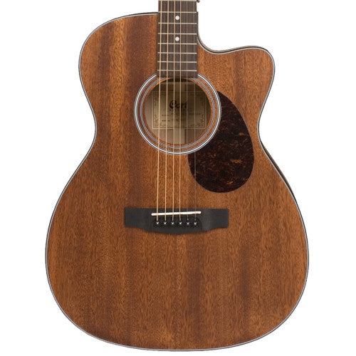 Cort AS Series Solid Mahogany Electro Acoustic