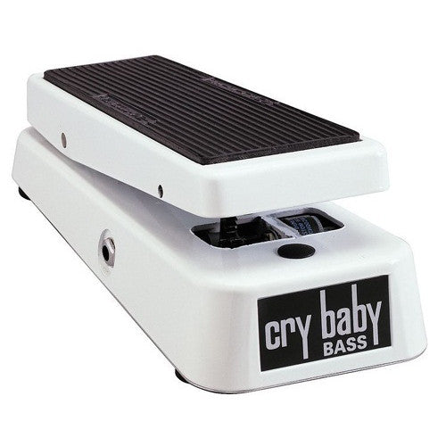 Dunlop 105Q Bass Cry Baby Wah Pedal
