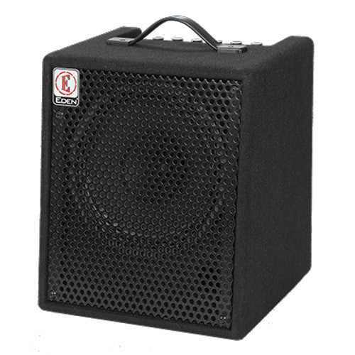 Eden E Series EC10 - 50 Watt Bass Combo