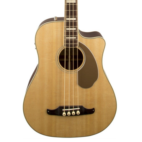 Fender Kingman SCE Electro Acoustic Bass