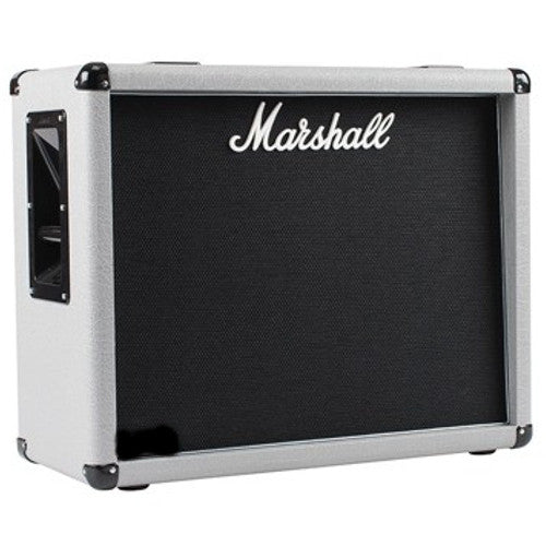 "Marshall 1936V-SJ Silver Jubilee 140 Watt 2 x 12"" Speaker Cabinet with Celestion Vintage Speakers"