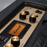The Brand New Marshall CODE range - Fully Featured Bluetooth Controllable Amp Combos