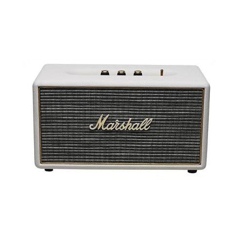 Marshall Stanmore - Audio & MP3 Loudspeaker With Bluetooth Connectivity