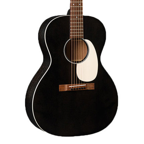 Martin 00L-17 Black Smoke Acoustic
