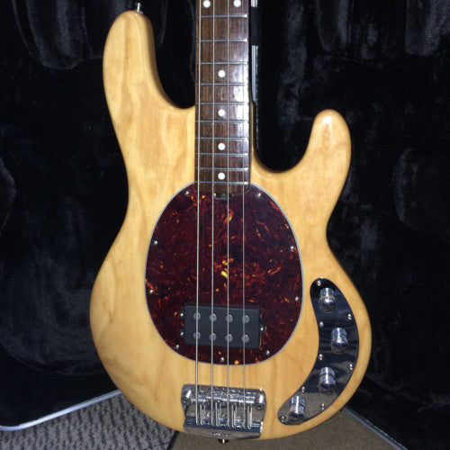 Music Man StingRay 4 String Bass
