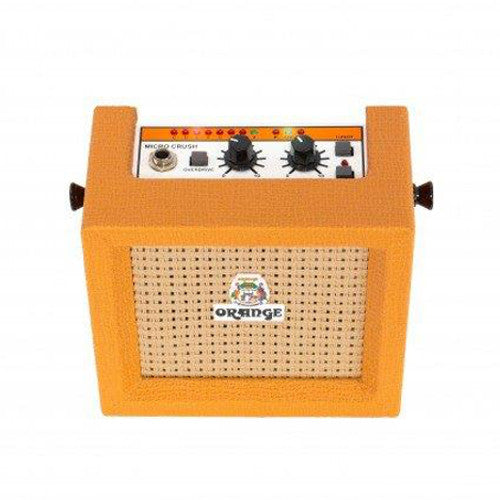 Orange CR3 Micro Crush PiX Battery Amp