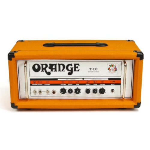 Orange TH30 Twin Channel 30 Watt Valve Head