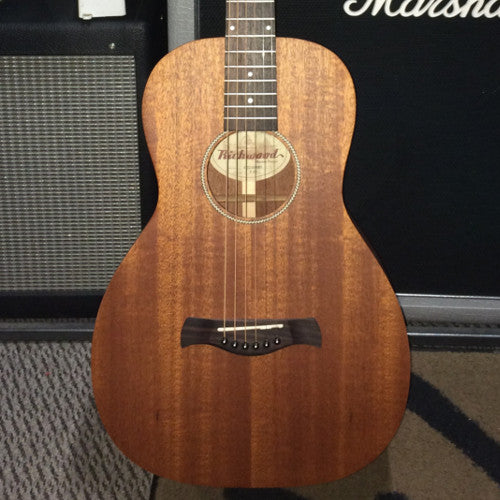 Richwood Master Series P-50 Handmade Parlor Acoustic