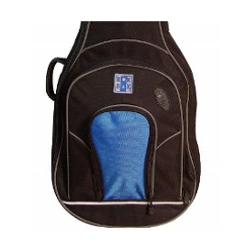 Rok Sak Pro Deluxe Series Padded Gig Bag - Available in All Sizes