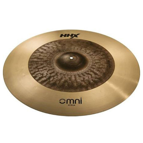 Sabian HHX 19'' OMNI Crash Ride Cymbal - Best Price in the UK!