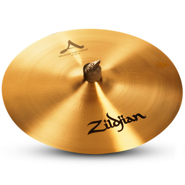 "Zildjian Avedis 16"" Medium Thin Crash"