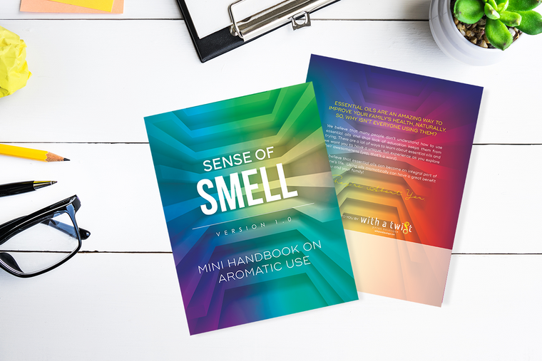 Sense of Smell Handbooks