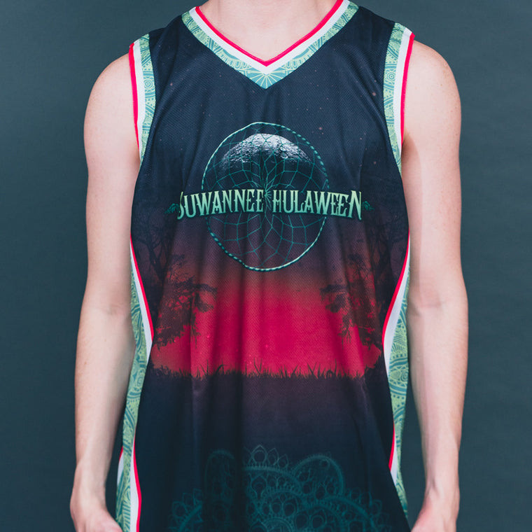 Hulaween Jersey by Beef