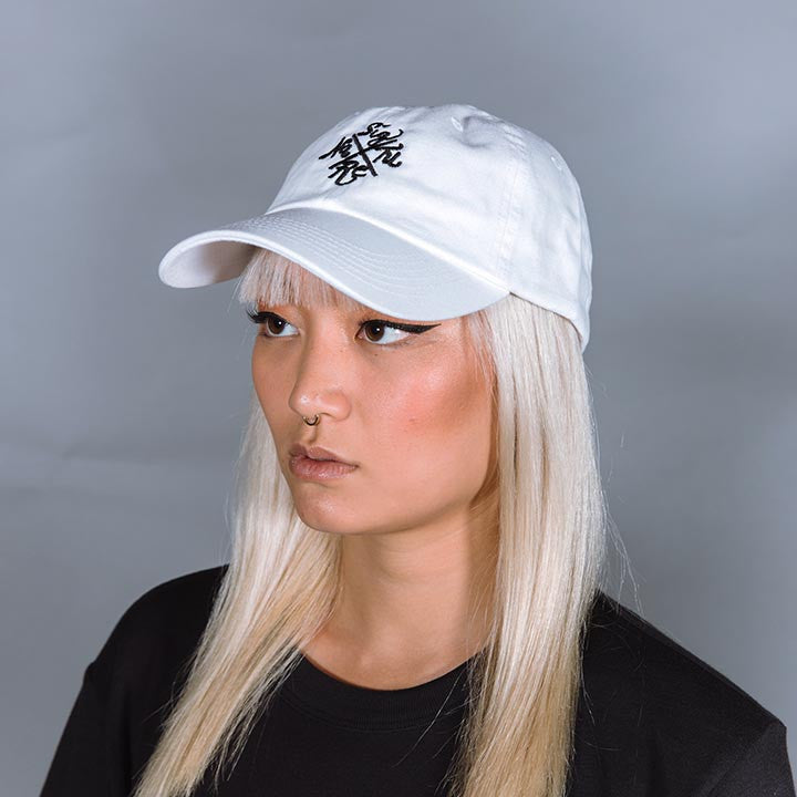 Signature Branding Logo Dad Hat