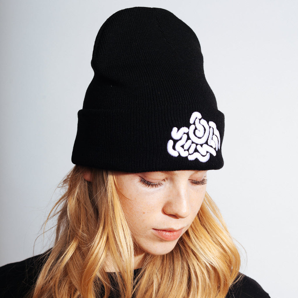 Lefty Out There, Winter 2016 Collection, Beanie