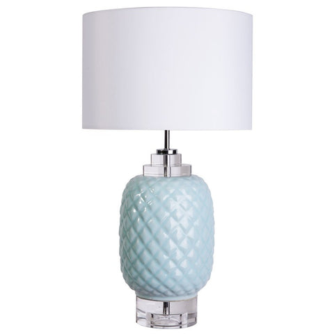 C&S - Pineapple Lamp
