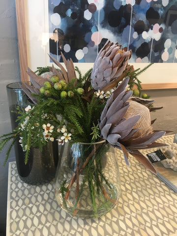 Two Hour Home Styling Consultation $199