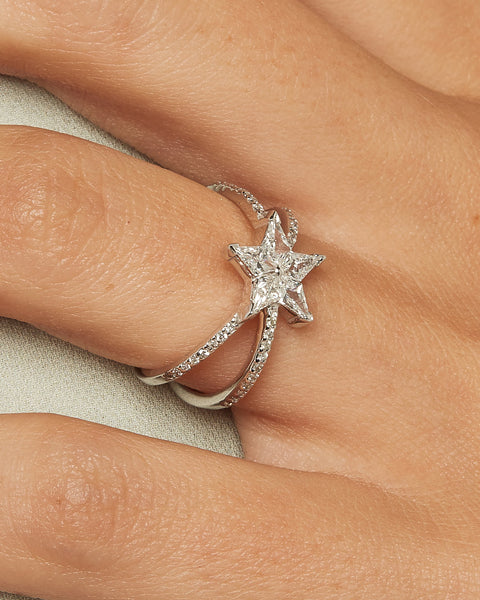 The Estrella Ring Setting [SAMPLE SALE]