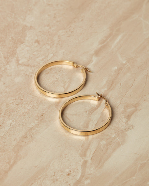 The Mini Venice Hoops