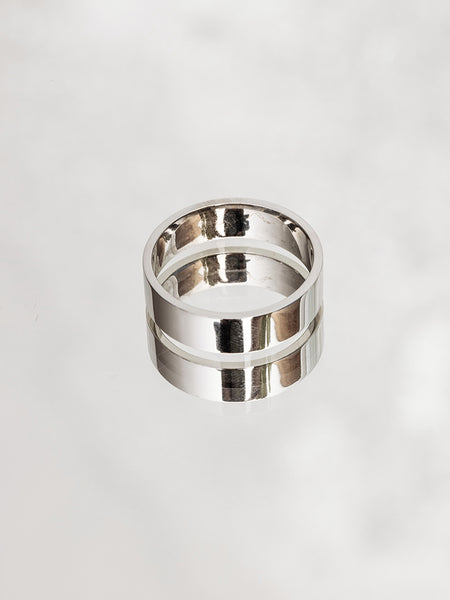 The Luca Ring- 6mm