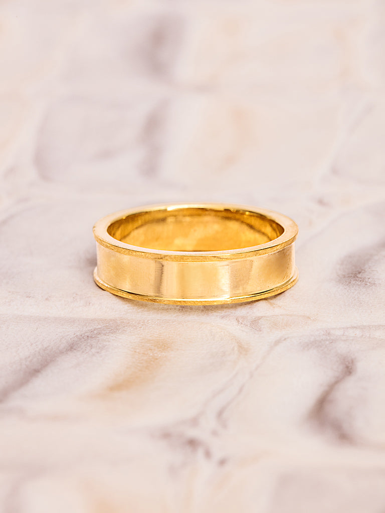 The Milo Ring