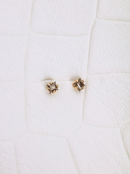 The Star Diamond Studs