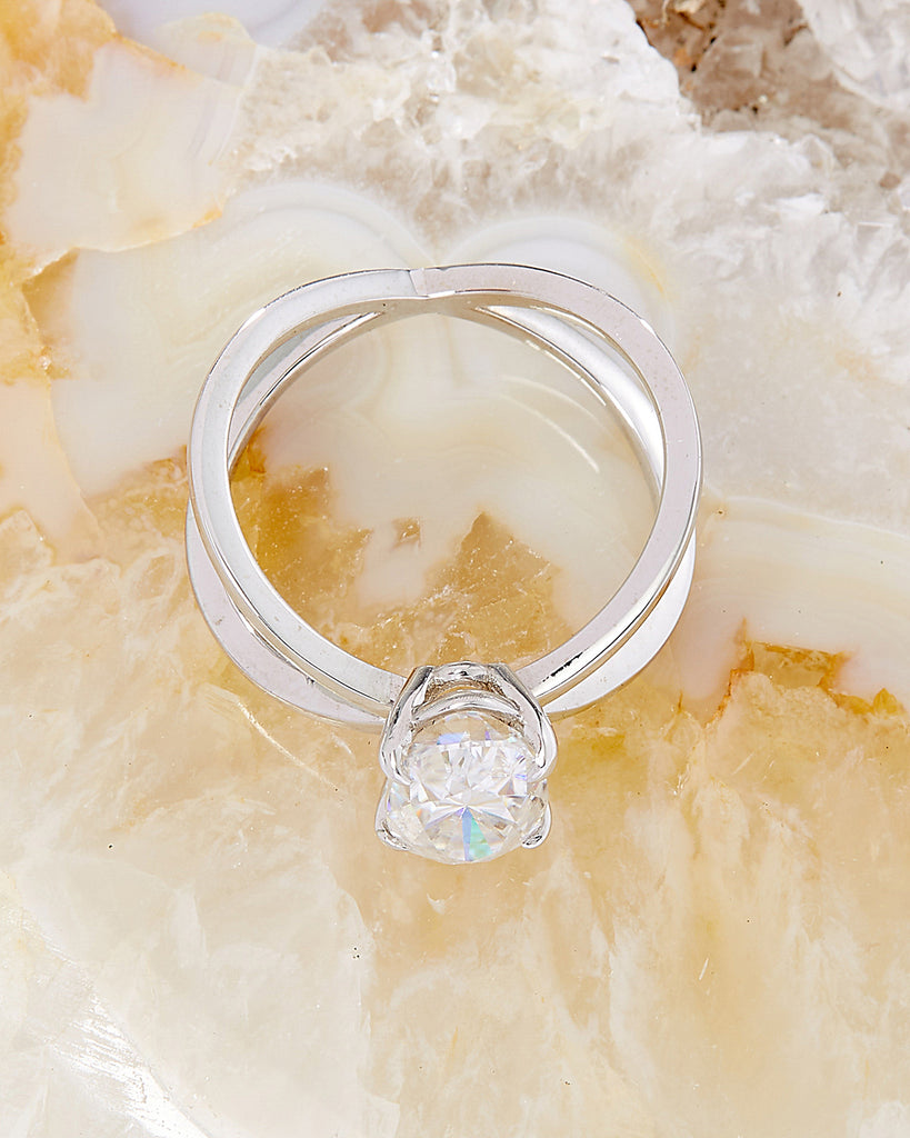 The Isabella Ring Setting