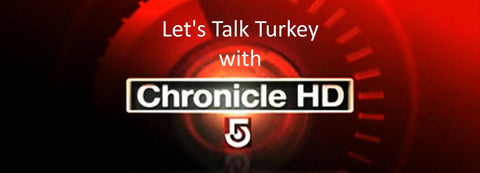 BoardStiff on Chronicle's Turkey Taming