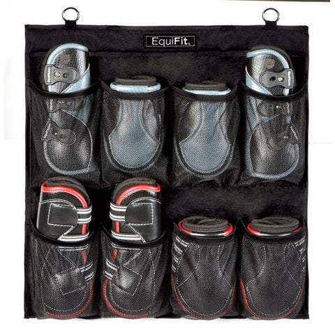 Essential Hanging Boot Organizer