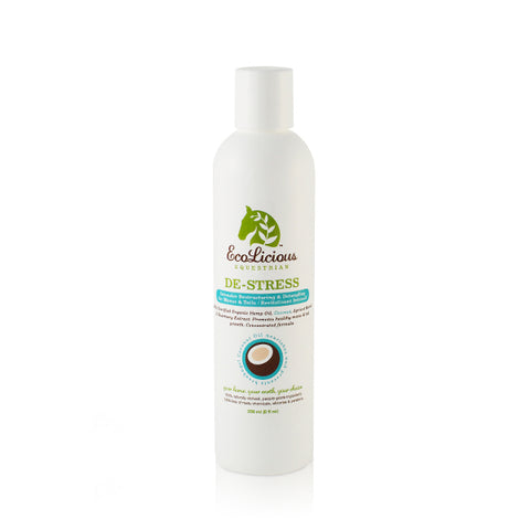Ecolicious DE-STRESS Intensive Restructuring & Detangling Treatment