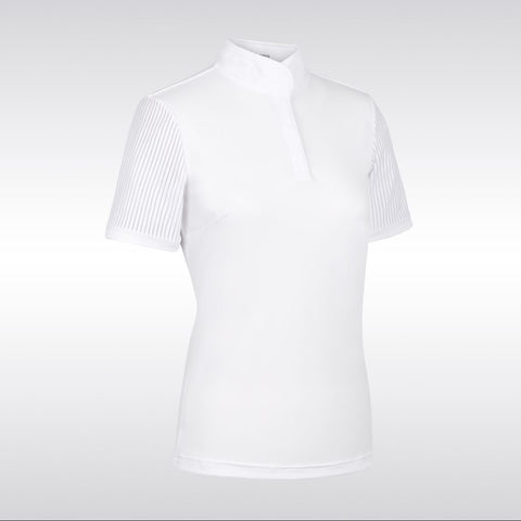Annette short sleeves show shirt