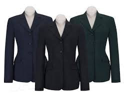 RJ CLASSICS NORA LADIES SHOW JACKET