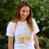 Polaroid Elephant Top (Unisex)