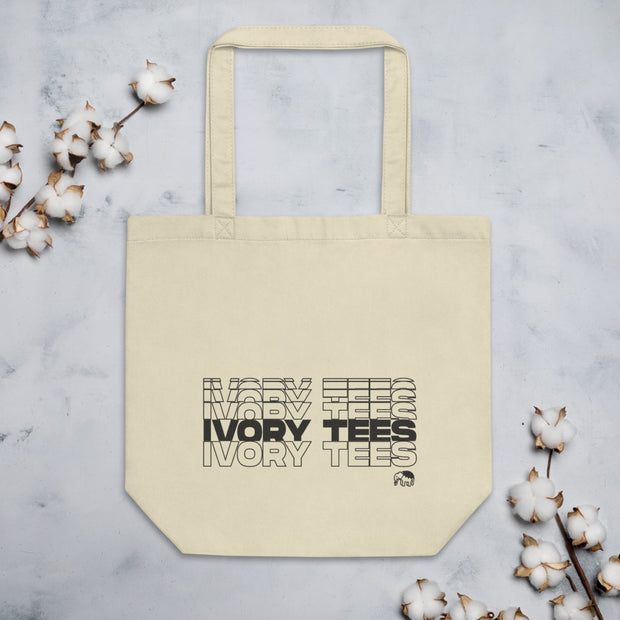 Ivory Tees Eco Tote Bag